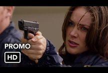 The Blacklist - NBC / The Blacklist