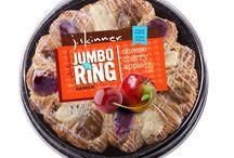 J. Skinner Jumbo Rings