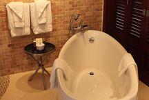 Hotel Bathtubs & Showers