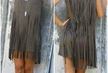 Fringe Fashion ♡