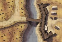 Pathfinder Maps