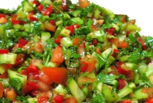 Kitchen Makes-Salads
