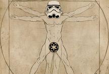 Star Wars / #StarWars Geek / by Eric Carroll