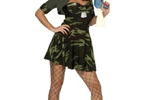 Military Babes