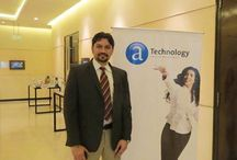 Amadeus & Marriott Hotel Promotion (Mumbai) / Event Was held in Mumbai on 06th August, 2013 to showcase Amadeus hotel solutions