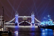 London Olympics 2012 / by Graphic Ad