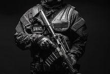 Policajné jednotky