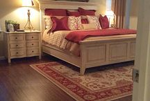 floor bedroom