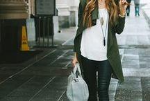 fashion / Stuff I'd like to have and wear :)