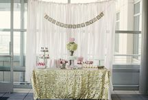 BRIDAL SHOWER / by Jessica Podgorny