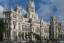 Europe 2015 / Paris   Madrid   Barcelona   Ireland  Post your ideas / by Derek Stegelman