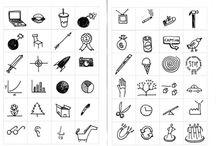 05 Icônes - Pictos - Symboles