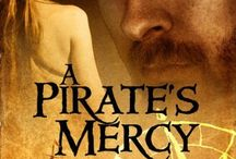 Pirate Historical Romance