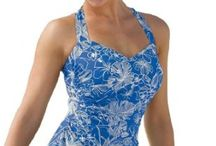 Clothing & Accessories - One-Pieces