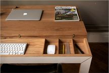 Möbel Holz
