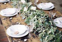 Décoration de mariage / Wedding decoration