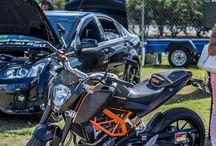 KTM Duke 390