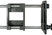 Werkzeug / Hobelbank