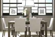 Light & Airy Spaces