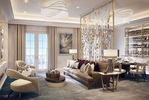 salon luxus