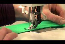 Gorgeous Fabrics University Videos