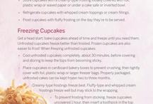 Cupcakes!!! / by Jennifer Baker