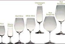 Tilbehør vin