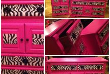 Girl rooms / by Bridget Shupp