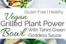 Vegan Recipes Ideas / Vegan Recipes Ideas / Vegan Meals / Vegan Snacks / Vegan Products