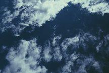 farklı gökyüzü