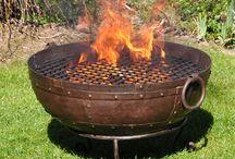 Fire Bowls Kadai