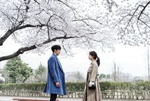 Korean Drama #Uncontrollably Fond