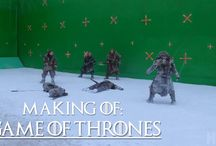 Making of Game of Thrones: Season 07 Episode 06, Beyond the Wall