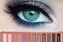 naked 3 maquillage