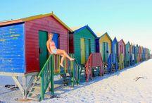 South Afrika