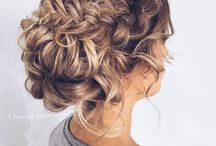 ♡ beautiful hair ♡♥