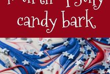 THEME | Fourth of July