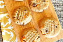 1 Sustenance - Cookies