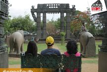 #NanoSouth - Drive with MTV 2 / The adventures of #NanoSouth in a glimpse / by MTV India