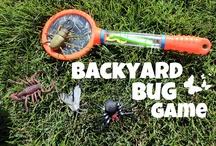 Camp Au Pair - Bugs & Butterflies / by Au Pair in America