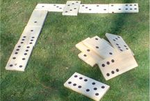 Lawn games / by Gail Hengen