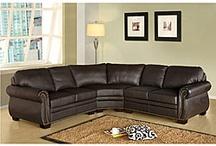 Ideas: Living Room / by Nicole Dierks