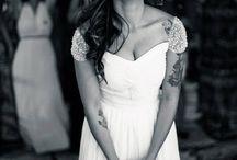 Noiva - SECRET / Vestido, Bouquet, penteados, sapatos e afins