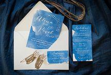 Pozvánka na svatbu / Jak by mohla vypadat naše pozvánka na svatbu