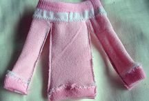 Barbie-Klamotten