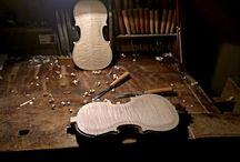 My Violin / Violinmaker