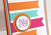 Beterschapskaarten / Get well cards