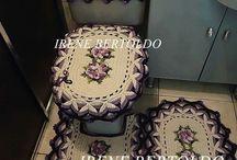 Набор в туалет