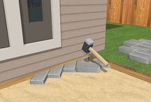 laying down pavers the right way