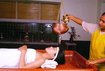 Ayurveda Resort / Ayurveda Resort is your Wellness and Splendour destination offering Rejuvenation and Relaxation Ayurveda therapies in the lap of Nature and Luxury !